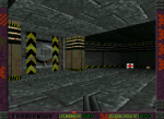 Alien Breed 3D II: The Killing Grounds - Amiga
