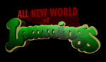 All New World Of Lemmings - Amiga