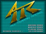ATR: All Terrain Racing - Amiga