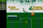Cannon Fodder - Amiga Format Christmas Special - Screenshot