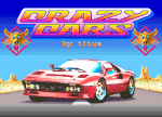 Crazy Cars - Screenshot