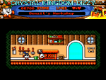 Crystal Kingdom Dizzy - Screenshot