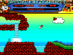 Crystal Kingdom Dizzy - Amiga