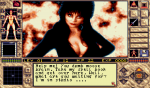 Elvira II: The Jaws Of Cerberus - Amiga
