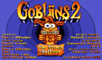 Gobliins 2: The Prince Buffoon - Screenshot