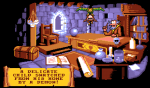 Gobliins 2: The Prince Buffoon - Amiga