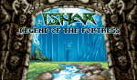 Ishar: Legend Of The Fortress - Amiga