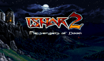 Ishar 2: Messengers Of Doom - Amiga