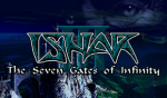 Ishar 3: The Seven Gates Of Infinity - Amiga