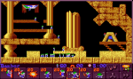 Lemmings 2: The Tribes - Screenshot