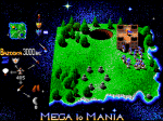 Mega Lo Mania - Screenshot