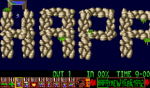New Year Lemmings 1991-92 - Amiga