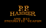 P. P. Hammer And His Pneumatic Weapon - Screenshot