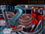 Pinball Brain Damage - Screenshot