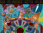 Pinball Fantasies - Screenshot