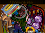 Pinball Illusions - Screenshot