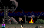 Shadow Of The Beast III - Screenshot