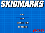 Skidmarks - Screenshot