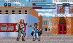 Street Fighter - Screenshot