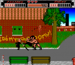 Street Hassle - Screenshot