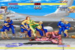 Super Street Fighter II Turbo - Amiga