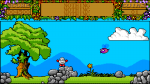 Treasure Island Dizzy - Screenshot