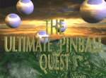 Ultimate Pinball Quest, The - Amiga