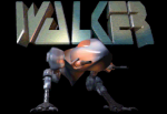 Walker - Screenshot