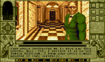Waxworks - Screenshot