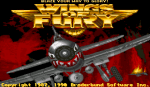 Wings Of Fury - Amiga