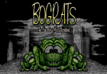 Bograts: The Puzzling Misadventure - Screenshot