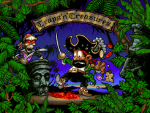 Traps 'n' Treasures - Amiga