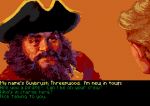 Secret Of Monkey Island - Screenshot