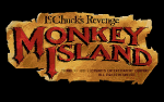 Monkey Island 2: LeChuck's Revenge - Screenshot