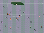 Sensible World Of Moon Soccer - Screenshot