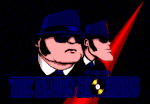 Blues Brothers - Amiga