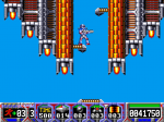 Turrican - Screenshot