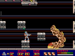 Turrican 3 - Screenshot