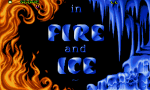 Fire and Ice: The Daring Adventures Of Cool Coyote - Screenshot