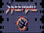 Speedball - Amiga