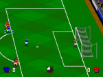 Kick Off 3 - Screenshot