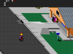 Paperboy 2 - Screenshot