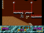 Ghouls 'N' Ghosts - Screenshot