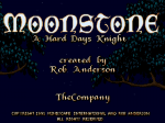 Moonstone: A Hard Days Knight - Amiga