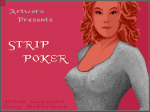 Strip Poker: A Sizzling Game Of Chance - Screenshot
