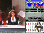 Poker Nights: Teresa Personally - Screenshot