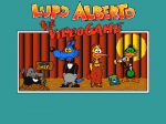Lupo Alberto: The Videogame - Screenshot