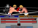 TV Sports: Boxing - Screenshot