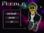 Feeble Files *English* - Screenshot