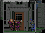 Batman: The Caped Crusader - Screenshot